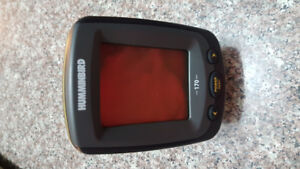 Fish Finder - Humminbird PirahnaMax 170