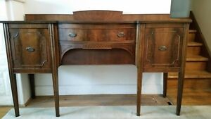 Sideboard, China cabinet, Table   Scarborough