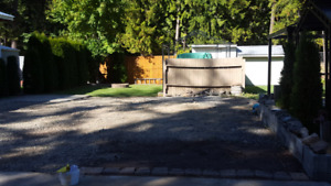 Shuswap lot for sale