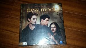 *Brand New* Twilight Board Game