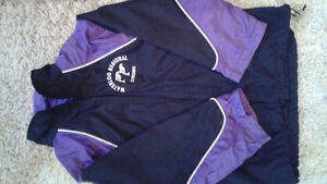 Waterloo Synchro warm up jacket Kitchener / Waterloo Kitchener Area image 1