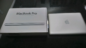 Apple MacBook Pro 13.3' (2012)