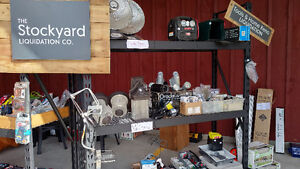 TOOL AND HOME RENO BLOWOUT SALE - October 29th Kitchener / Waterloo Kitchener Area image 3