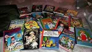 Vintage Collection, Raggady Ann Books