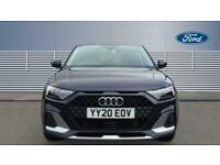 2020 Audi A1 30 TFSI Citycarver 5dr Petrol Hatchback Hatchback Petrol Manual