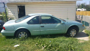 1994 ford thunderbird LX need gone now