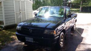 2001 Mazda b3000 for sale