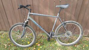 Great condition Norco Scorcher Mountain bike