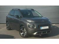 2019 Citroen C3 Aircross 1.2 PureTech Flair (s/s) 5dr SUV Petrol Manual