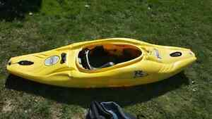 White water kayak for sale