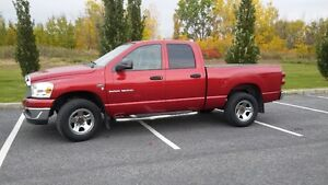 2007 Dodge Power Ram 1500 Camionnette