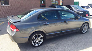 Stunning 2009 Acura csx you could eat off the floor!! Cambridge Kitchener Area image 5