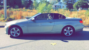 2007 BMW 328i convertible, in great condition. OBO!!!