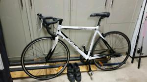 Reid Osprey, medium road bike