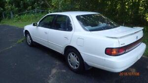 1992 toyoto camry for sale