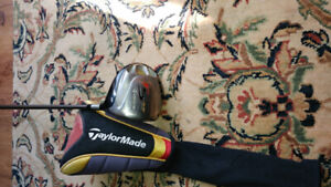 Taylormade Driver R5