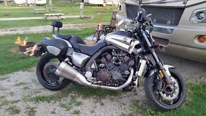 2011 Yamaha Vmax. First owner selling..