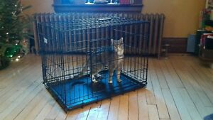 Dog Crates/Exercise Pens (NEW in box) Only a few left!