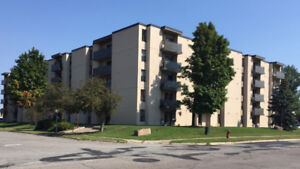 100 James St. - 2 bedroom unit apartment available for rent
