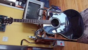 Ovation Applause 6 String Guitar
