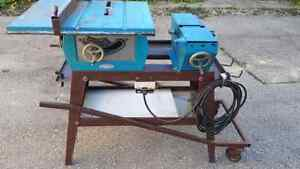 Saw and Planer machines in one London Ontario image 8