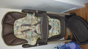 High chair good used condition