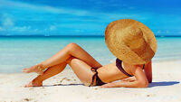 NEW CLIENT SPECIAL Hair removal * Body Sugaring * Niagara Falls