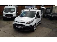 Ford Transit Connect 1.6TDCi ( 75PS ) 200 L1 Fridge Van