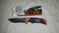Bear Grylls Scout Knife