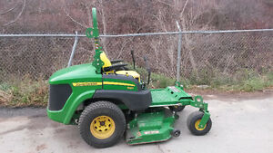 "3 units is Stock John Deere 997 Zero Turn Mowers 60"" Deck Oakville / Halton Region Toronto (GTA) image 2"