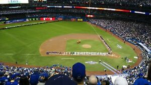 NY Yankees @ Toronto Blue Jays BELOW FACE VALUE