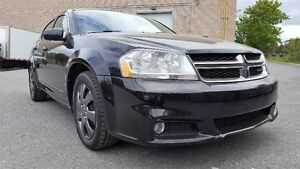 2013 Dodge Avenger NO CREDIT CHECK REQUIRED! GET APPROVED TODAY!