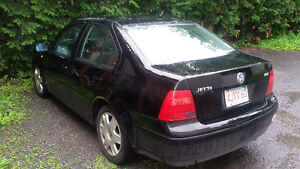 2001 VW Volkswagen Jetta GLX V6 - Low rust - American car