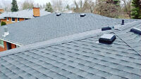 Roofing / Flashing / Repairs / Gutter Guard / Skylights