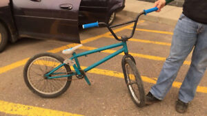 Norco BMX for sale.
