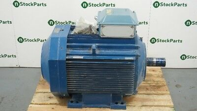 115HP 1780RPM - ABB M2AA-250-SMB-4 USNT - 115 HP ELECTRIC MOTOR 1780 RPM FOOTED