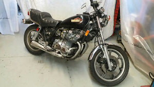 Vintage 1980 Yamaha XS1100 Special