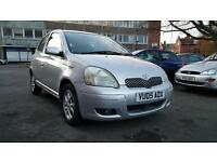 Toyota Yaris 1.3 VVT-i Colour Collection - ONLY 57K WARRANTED MILEAGE - FULL MOT