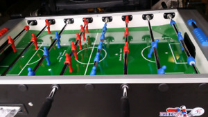 Brand New Roberto Sport Foosball Table