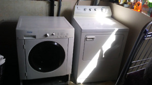 *****JUST REDUCED******Washer and dryer
