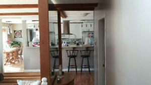 Room for rent in beautiful Sherwood Park Home