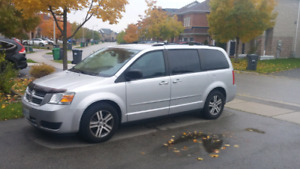 Dodge Caravan 2010 for sell $7,999
