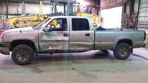 Duramax Parting out or sell as is.....