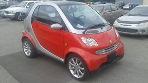 2006 Smart Fortwo passion Bicorps