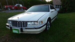 Cadillac 1996 Seville SLS