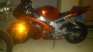 Reduced Zx6r 636