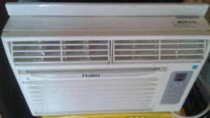 AC unit window type 6000 btu