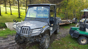 Side By Sides Buy Or Sell Used Or New Atv In Winnipeg