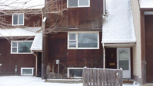 3-bedroom Townhouse for sale in The Pas, MB