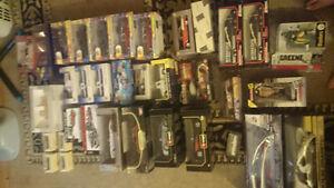 25+ die cast cars/ trucks etc. 20 each or 400 for all